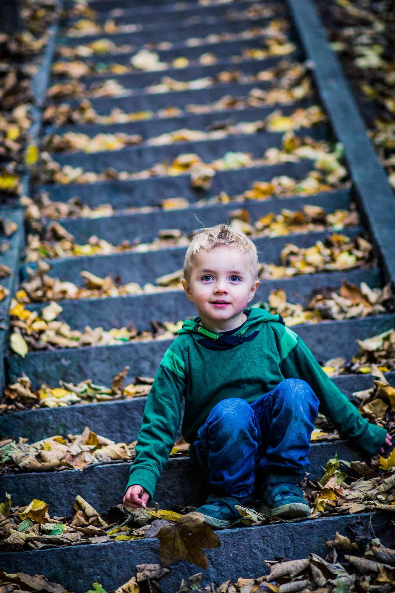 Professionel kreativ børnefotograf fra Fredericia og Treldenæs
