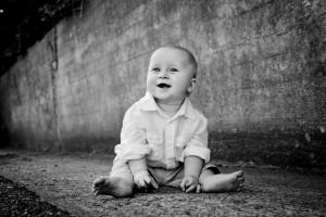 Børn vokser hurtigt, nogle gange så hurtigt at det føles, som om deres barndom flyver forbi