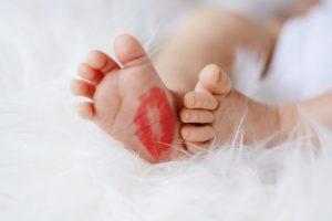 Jule fotografering af børn og baby