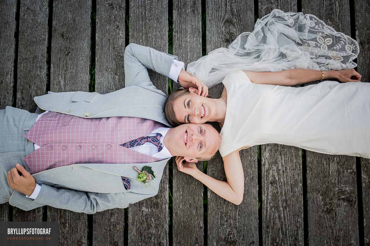 Fredericia bryllupsbillederne