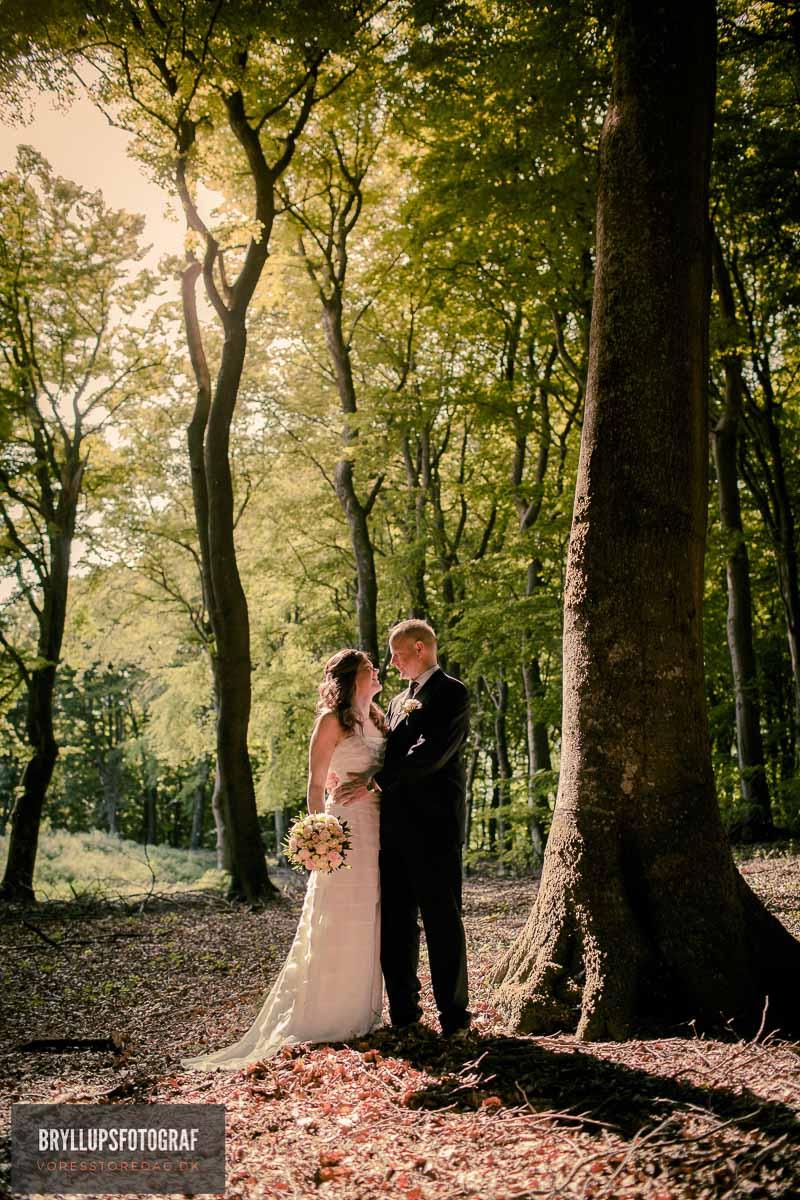bryllupsfoto Fredericia