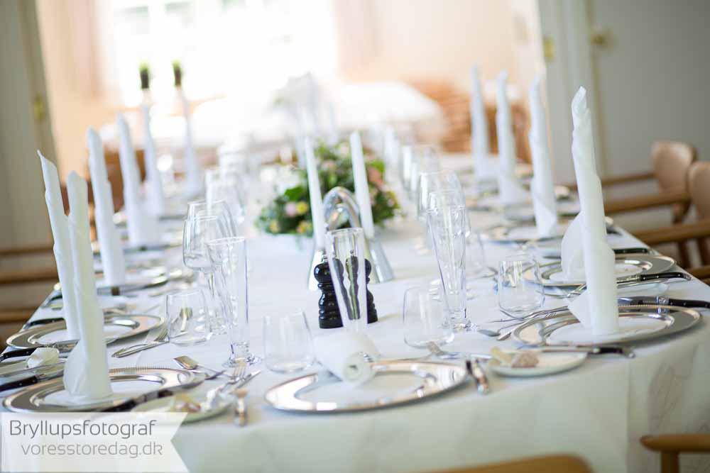 Bryllupslokation Fredericia