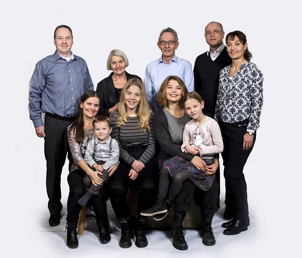 familieportrætter Fredericia