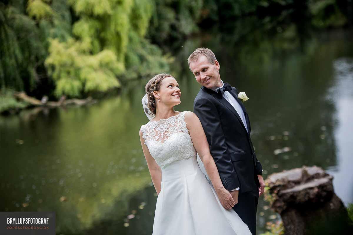 når brudepar skal vælge deres bryllupsfotograf