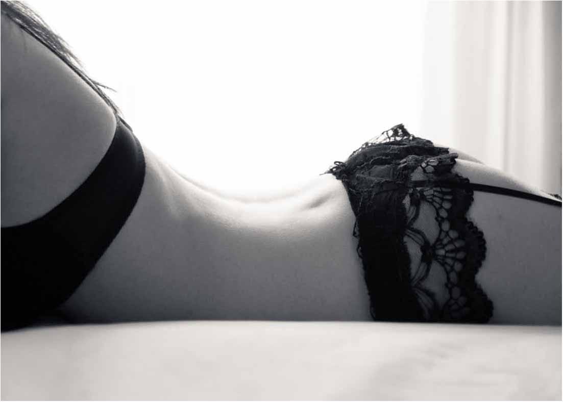 boudoir fotograf Fredericia