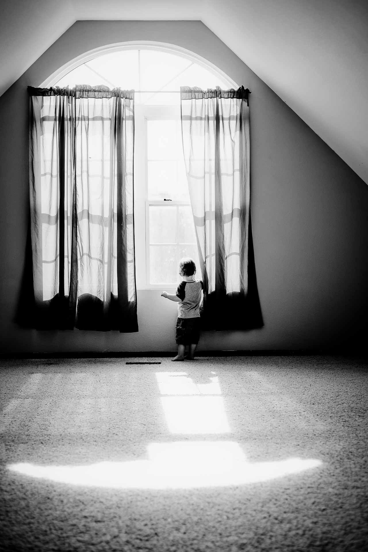 Professionel børnefotografering i Fredericia