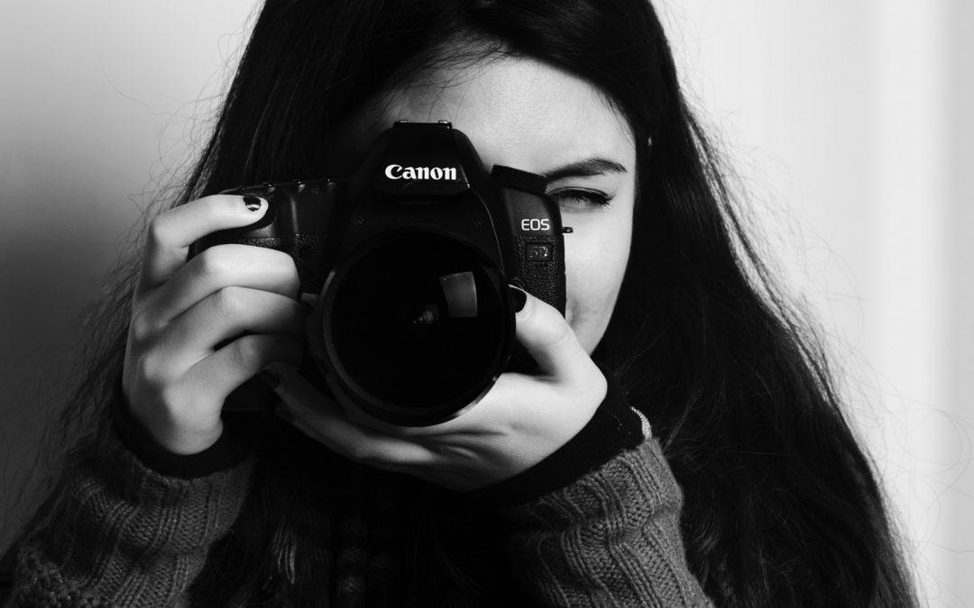 Fotograf – Hjemmesider
