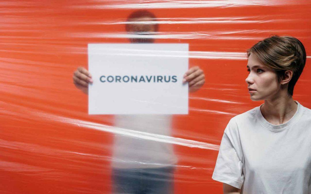 Fotografering under Corona Virus