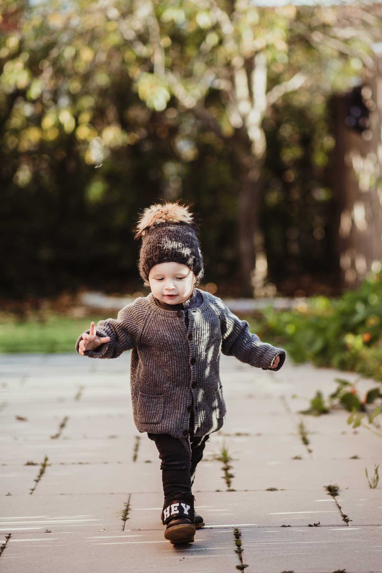 Børnefotografering er ikke nogen simpel disciplin