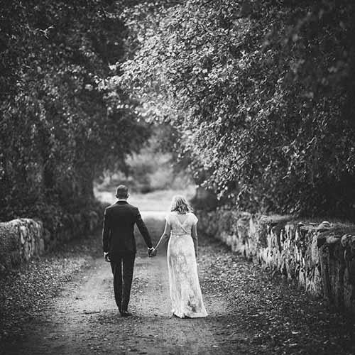 fotografering af bryllup i Fredericia